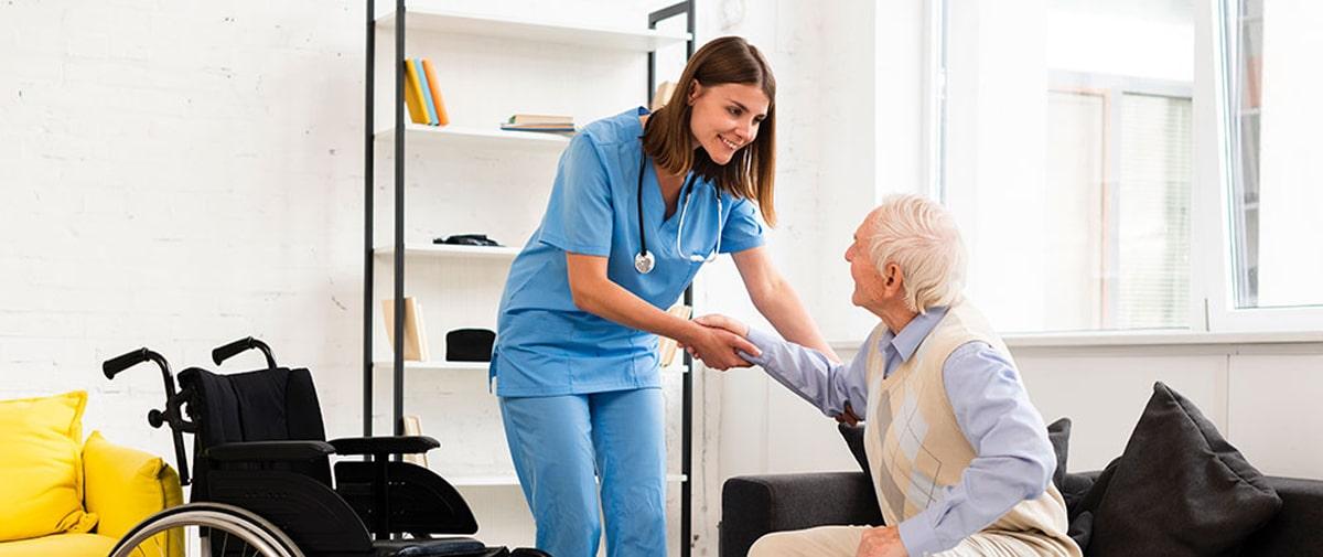 Nursing Preparing Program | Health and Technology Courses | iBtech Toronto & Mississauga