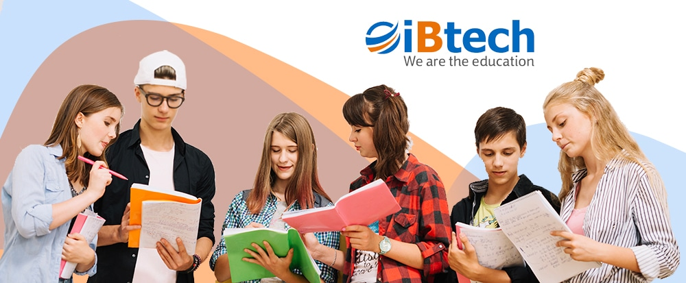 Students | Health and Technology Courses | iBtech Toronto & Mississauga